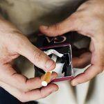 ¿Cómo afecta el tabaco a nuestros dientes?