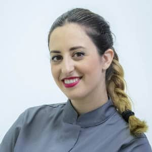 Lydia Medina Jaime
